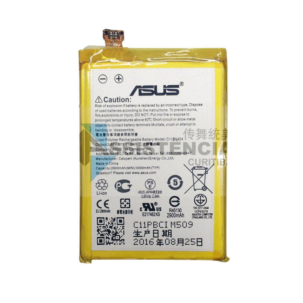 Bateria Asus Zenfone 2 Ze550Ml Ze551Ml