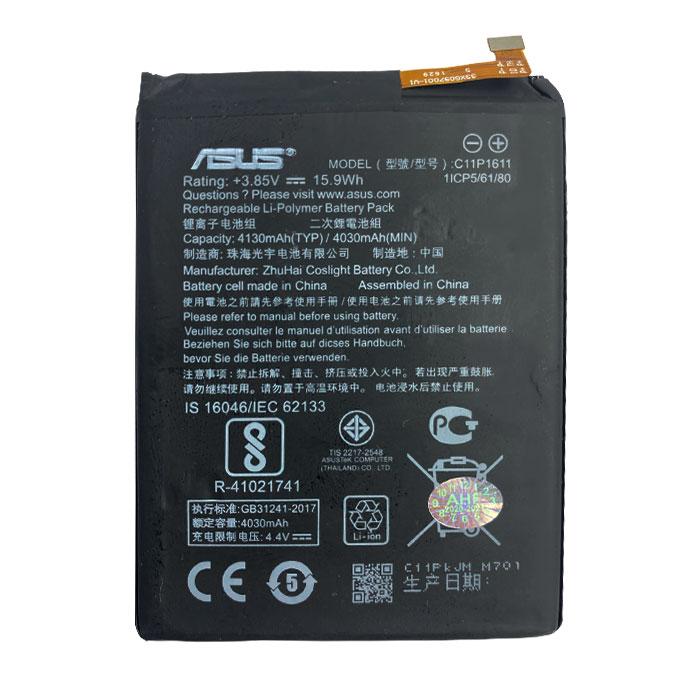 Bateria Asus Zenfone 3 Max C11P1611 Zc520Tl X008D