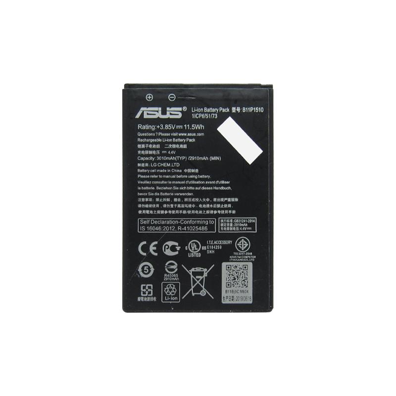 Bateria Asus Zenfone Go E Live C11P1510 Zb551Kl