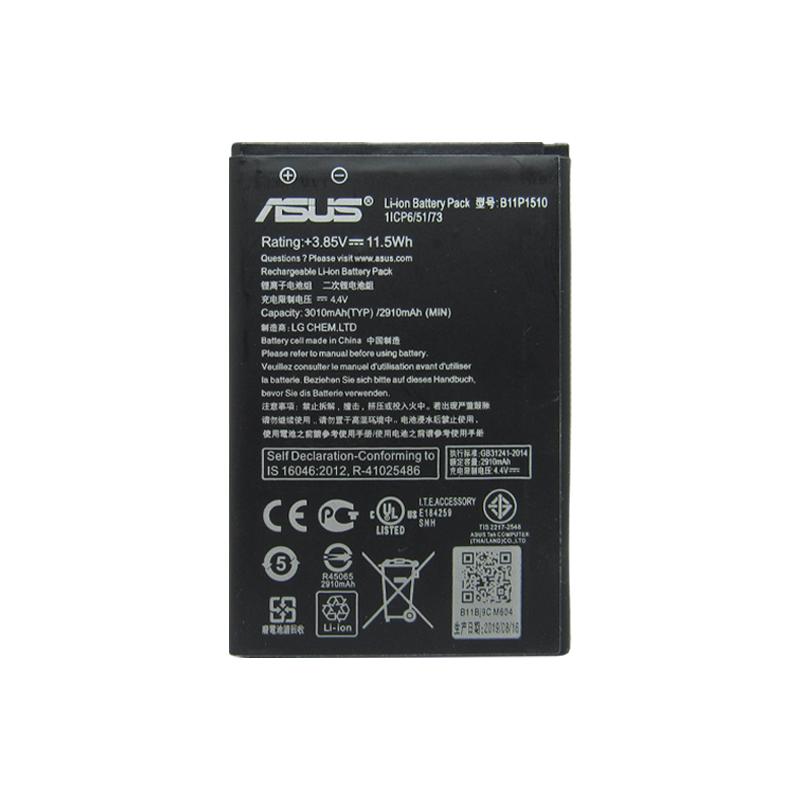 Bateria Asus Zenfone Go Live B11P1510 Zb551Kl