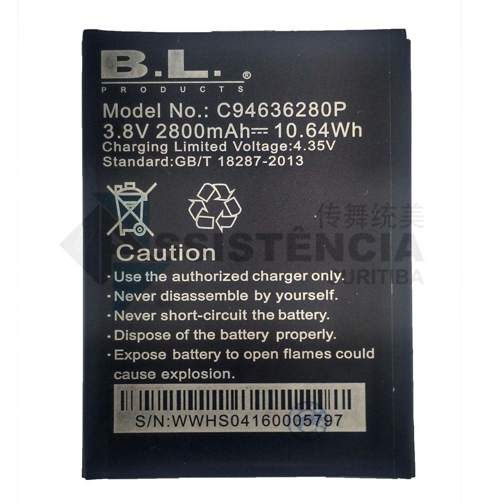 Bateria Blu Neo Xl N110 N110L N110U Original