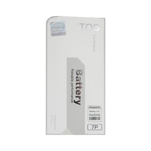 Bateria Apple Iphone 7 Plus Original
