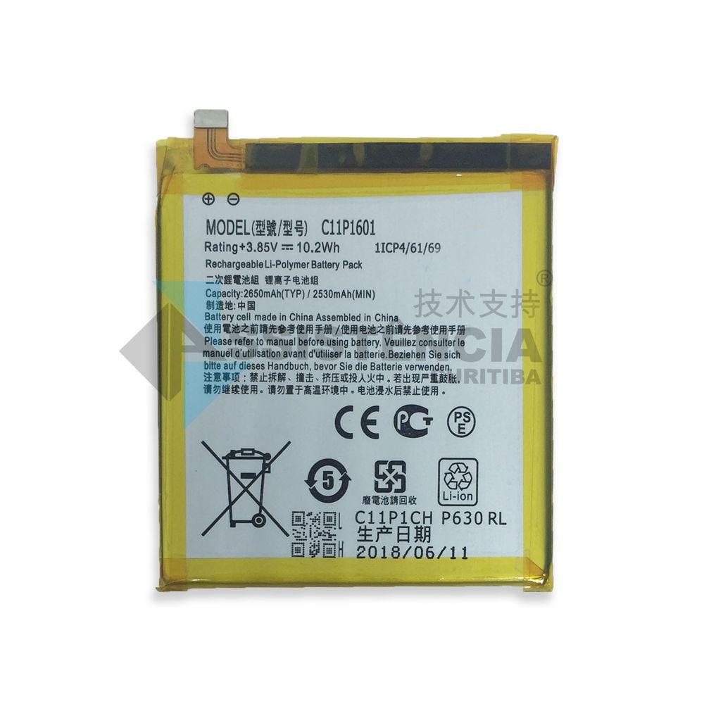 Bateria Asus C11P1601