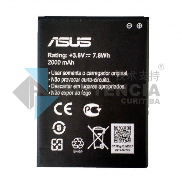 Bateria Asus Zenfone Live Tv G500Tg Original