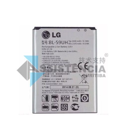Bateria Lg Bl-59Uh