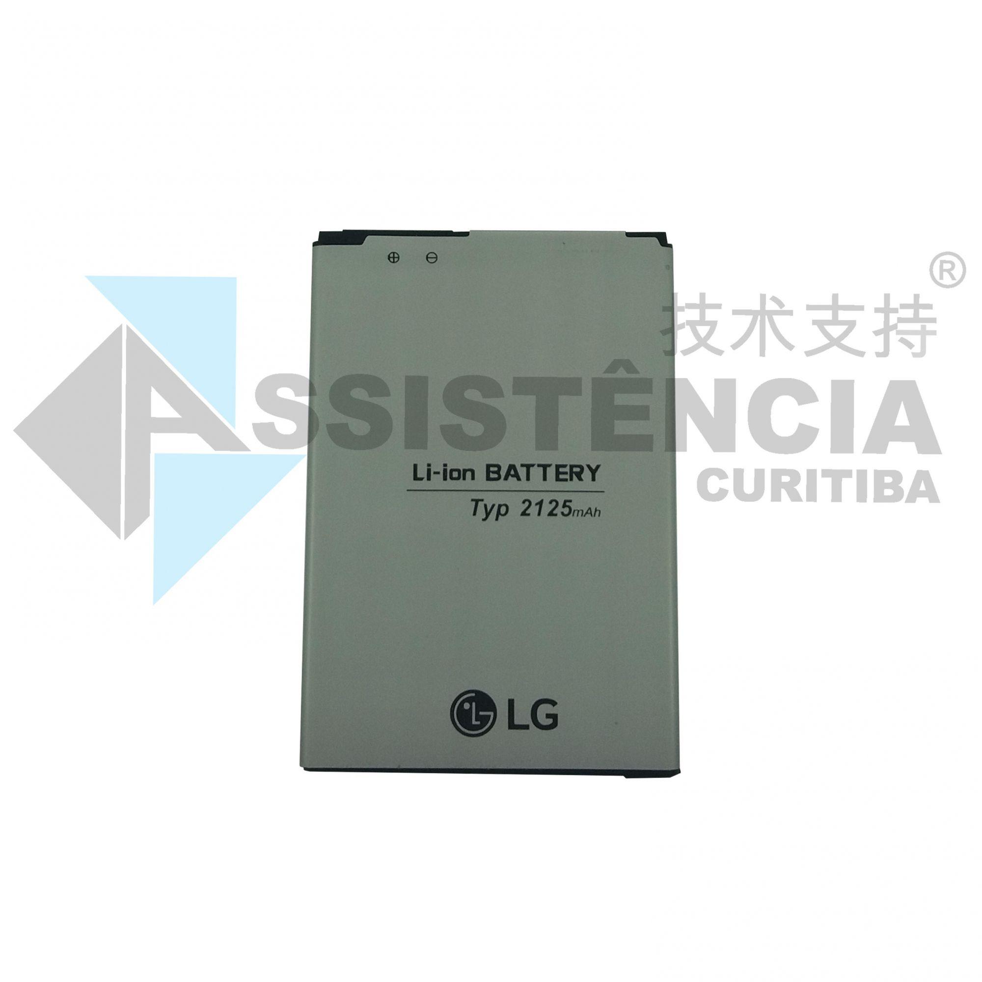 Bateria Lg K7 K330 K8 K350 Bl-46Zh Original