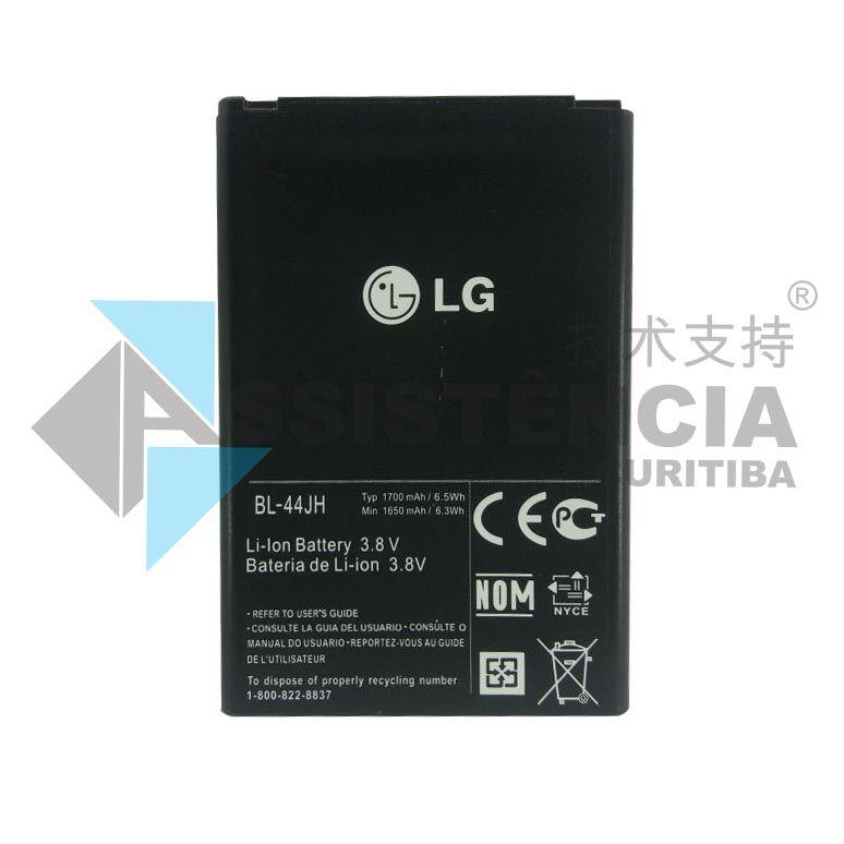 Bateria Lg Optimus L7 Bl-44Jh E455F E450F P705F Original