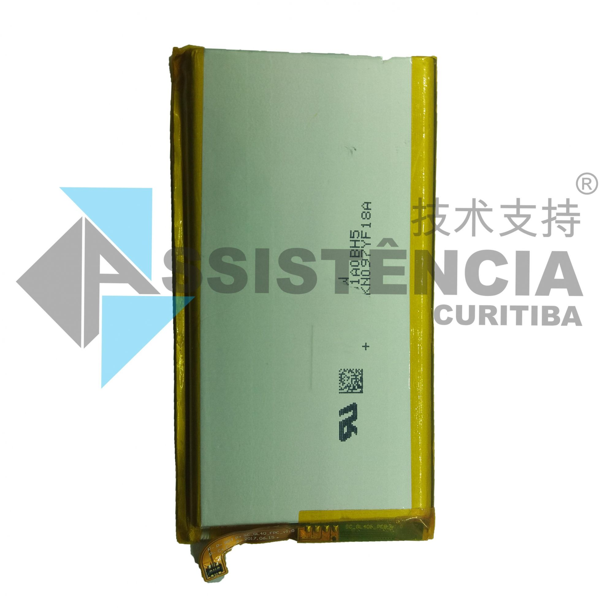 Bateria Motorola Moto Z Play Xt1635