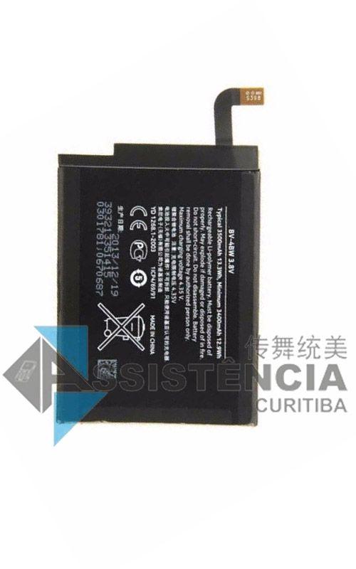 Bateria Nokia Bv-4Bw Lumia 1520 Microsoft