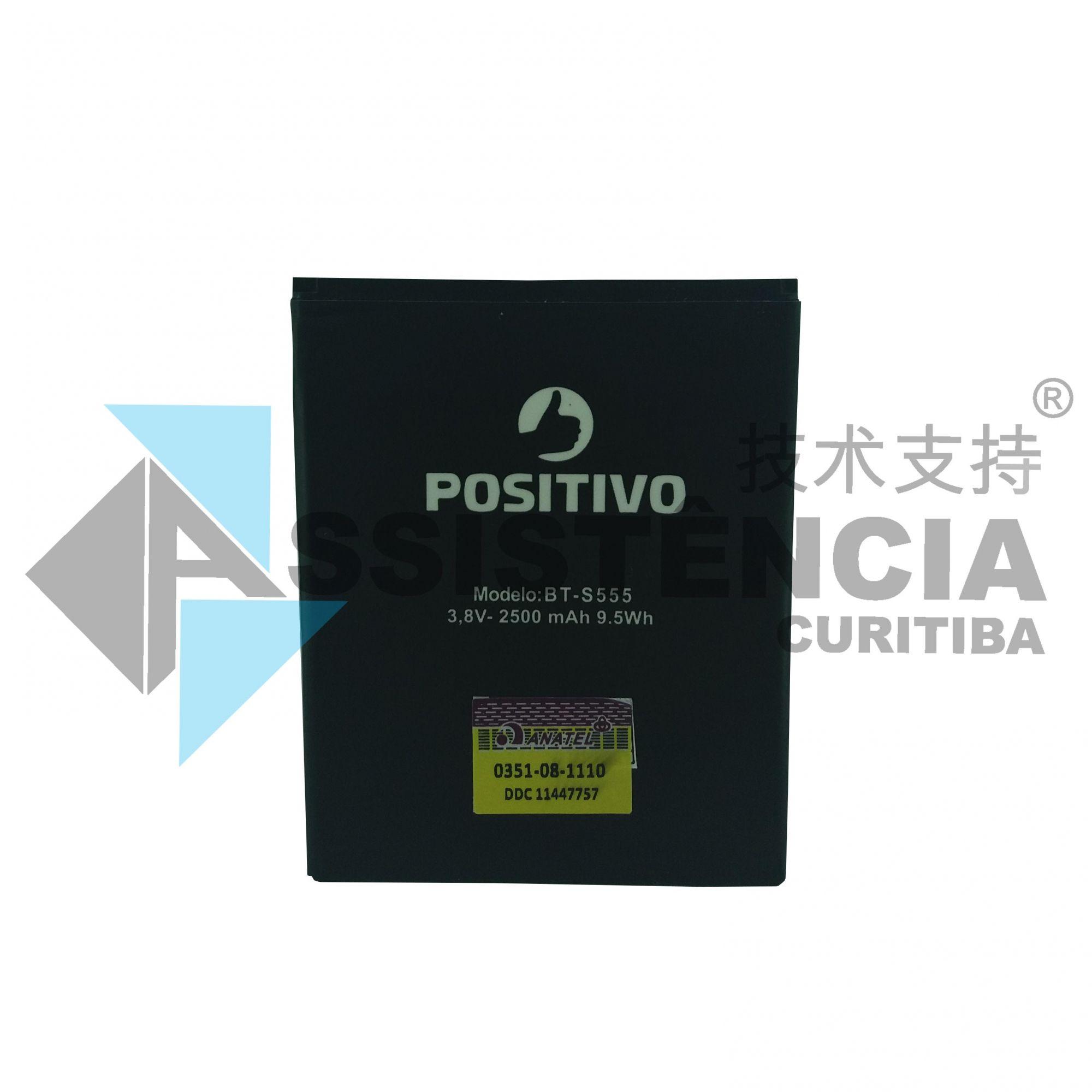 Bateria Positivo Twist Xl S555 Bt-S555