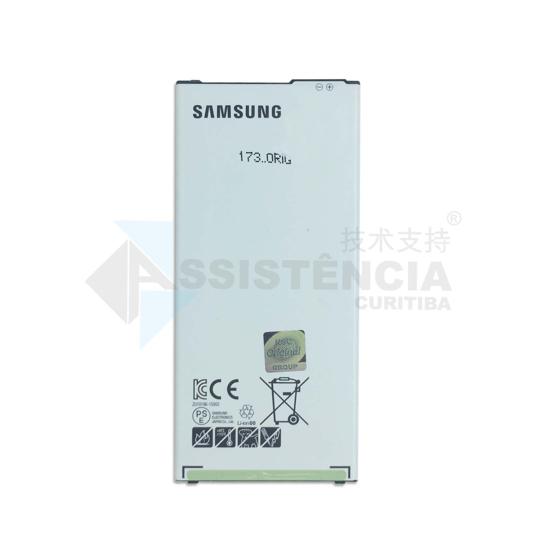 Bateria Samsung Galaxy A7 2016 A710 SM-A710 Original