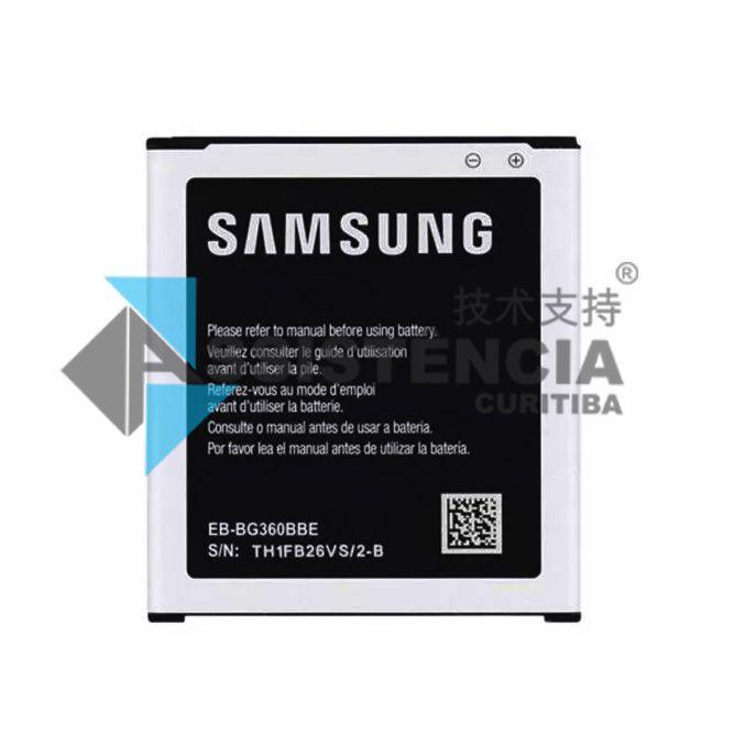 Bateria Samsung Galaxy J2 J200