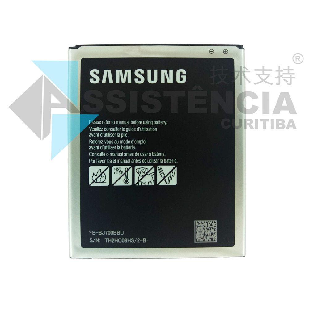Bateria Samsung Galaxy J7 Neo J701 Sm-J701M/Ds