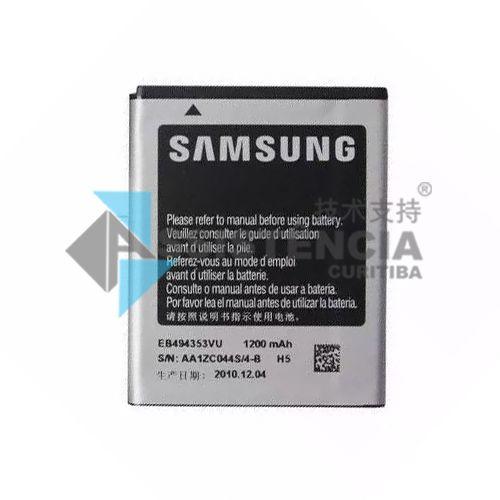 Bateria Samsung Galaxy Pocket Neo S5253 S5310