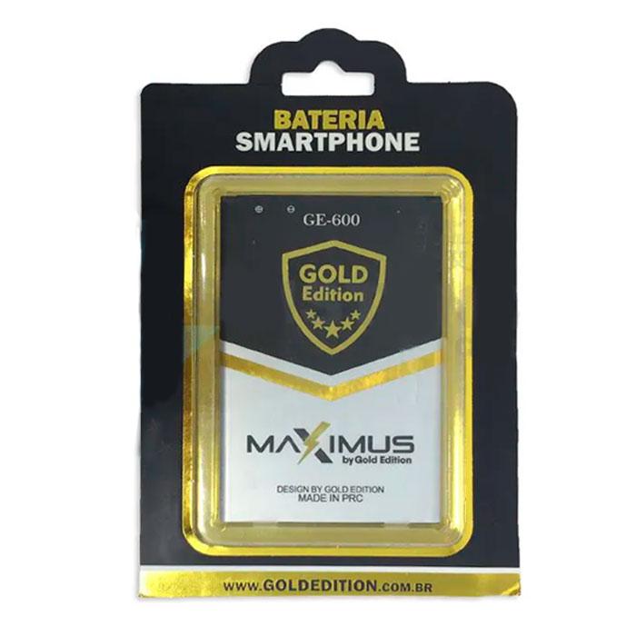 Bateria Gold Edition Lg K10 2017 M250 250Ds