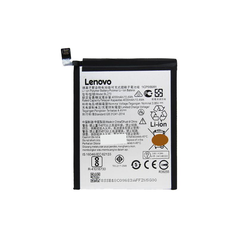 Bateria Lenovo Bl270