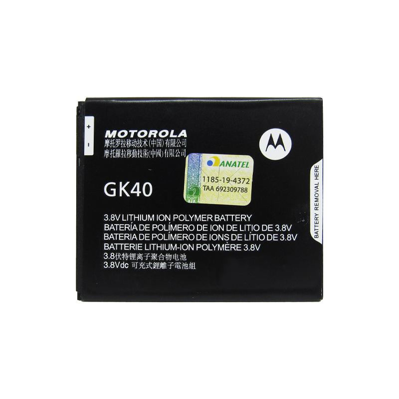 Bateria Motorola Moto E4 Gk40