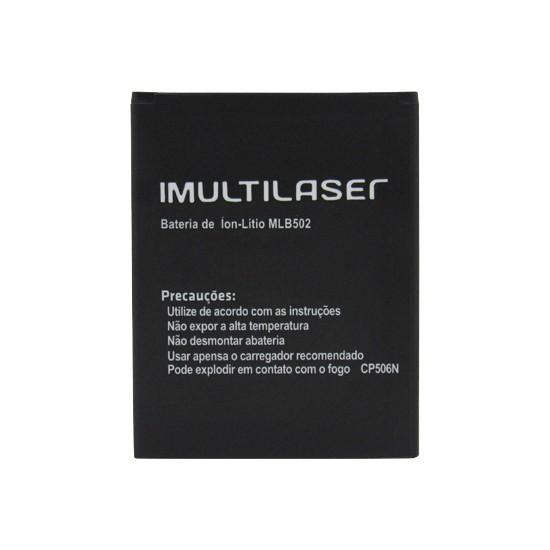 Bateria Multilaser Ms50 Mlb502