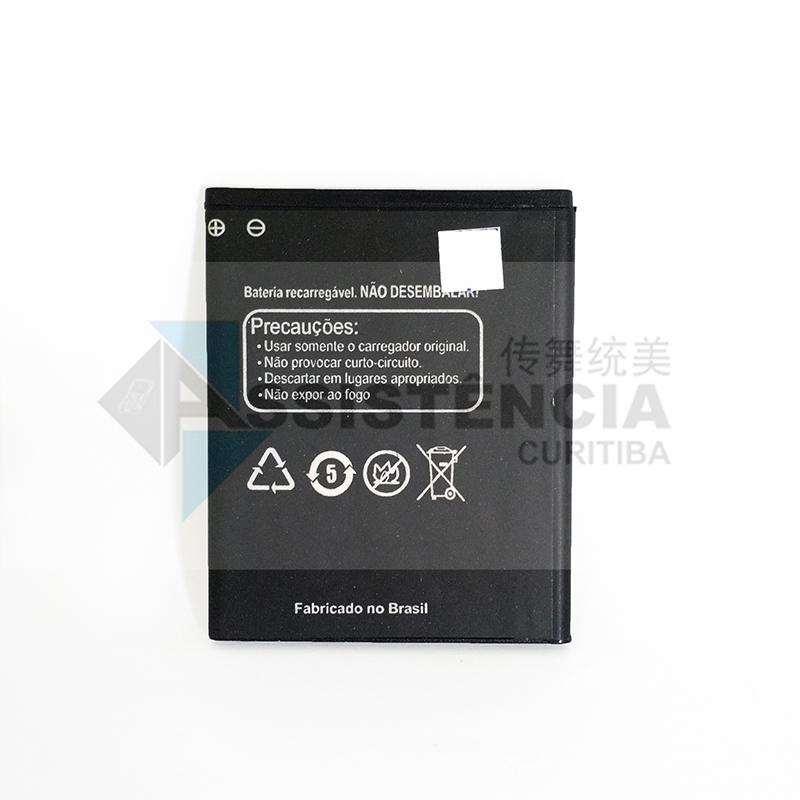 Bateria Positivo Bt-S480 Original