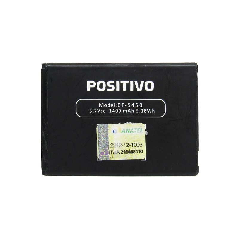 Bateria Positivo Ypy S450 Original