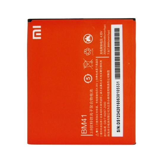 Bateria Xiaomi Hongmi Red Rice 1S M1 Red Mi Bm41 Original