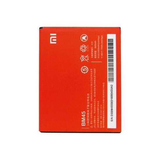 Bateria Xiaomi Redmi Hongmi Note 2 Bm45 Original
