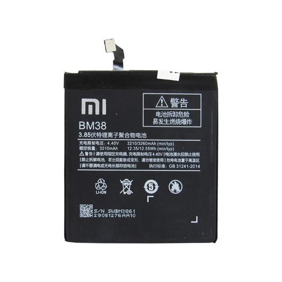 Bateria Xiaomi Redmi Mi 4S Bm38 Original
