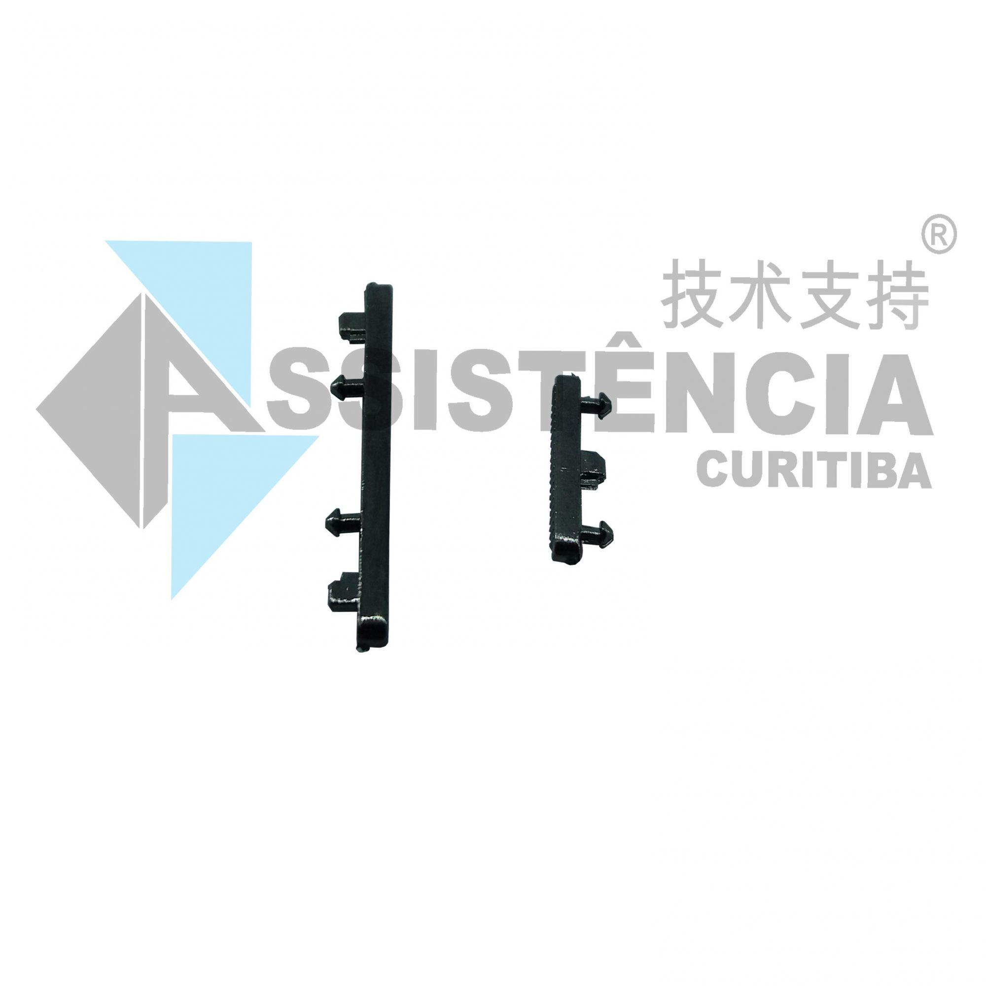 Botão Power E Volume Externo Motorola Moto G4 Play Xt1600 Xt1603 Original