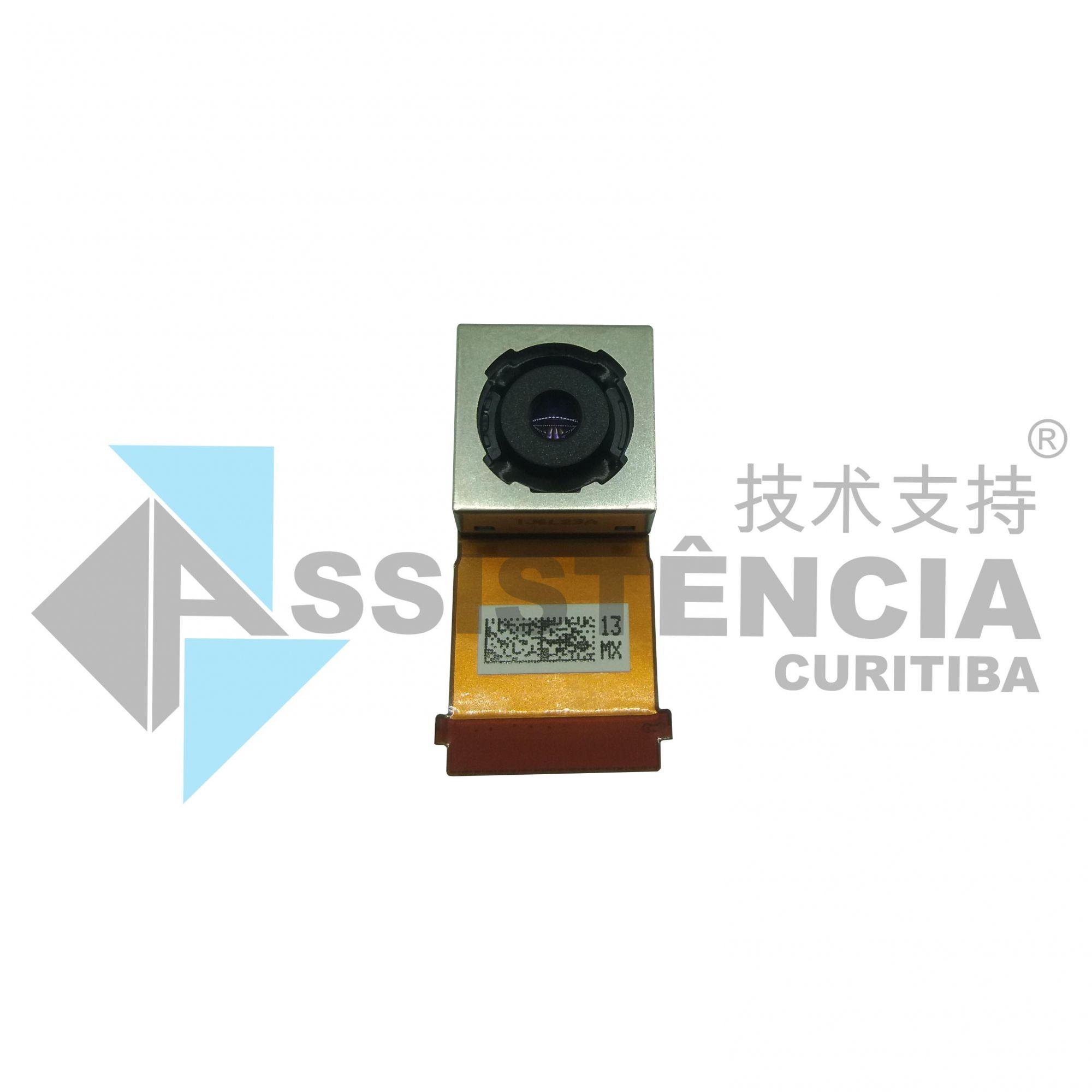 Câmera Traseira Motorola Moto G5 Plus XT1681 XT1683 Original