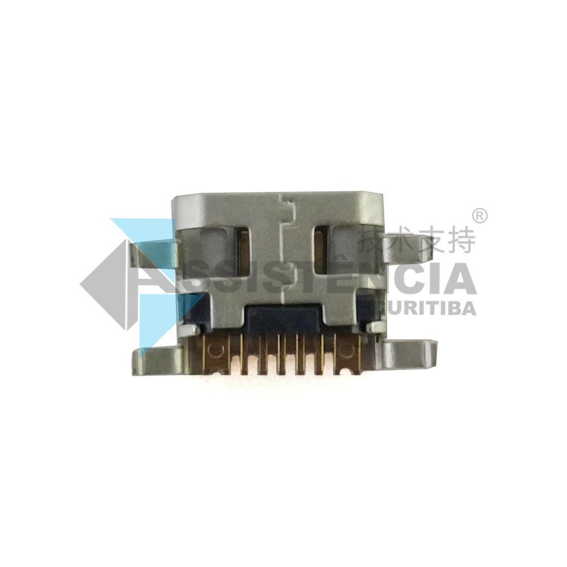 Conector De Carga Lg K10 K430 K430Tv Original