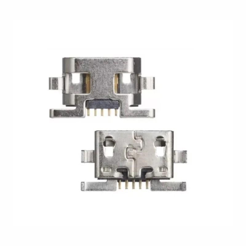 Conector de Carga Motorola Moto C Plus XT1723 XT1724 XT1726 Original