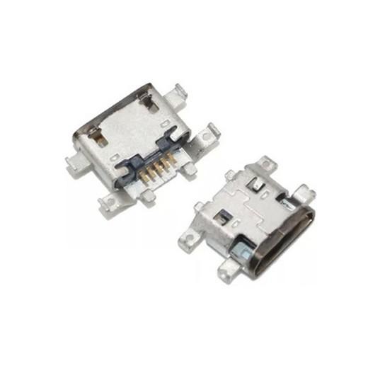 Conector De Carga Motorola Moto E2 Xt1514 Xt1523