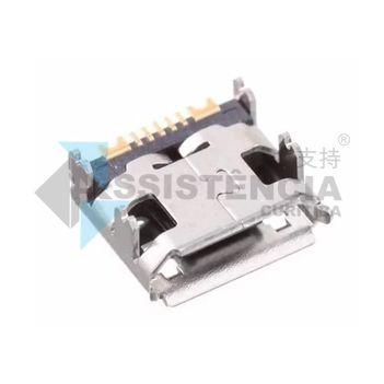 Conector De Carga Samsung G130 G313 S5282 S6810 S6812 S7392