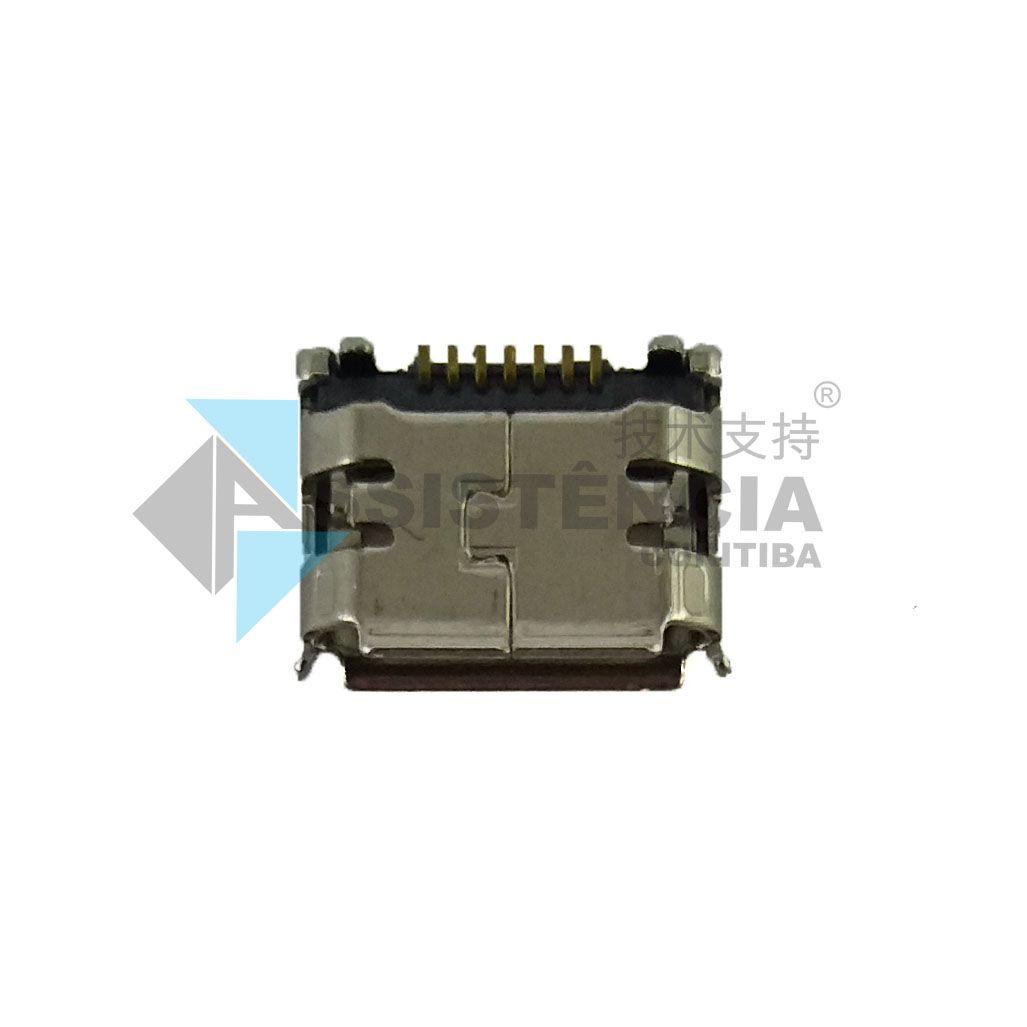 Conector De Carga Samsung Galaxy S2 Gt-I9100