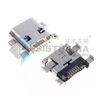 Conector De Carga Samsung Galaxy J2 Sm-J200