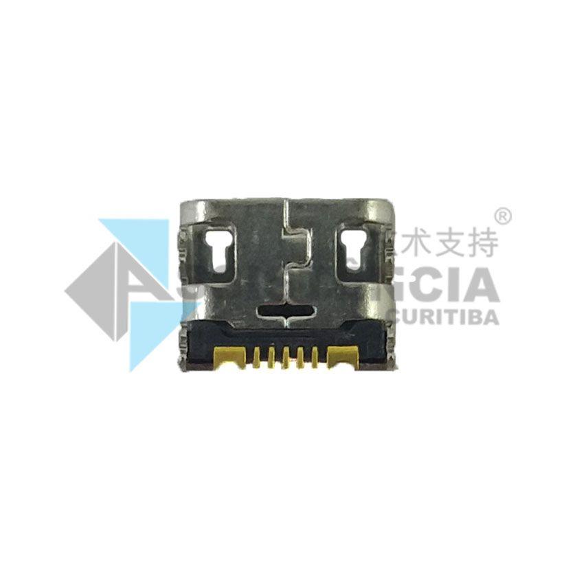 Conector De Carga Samsung S6102 I9070 D0633 S3222 S5360 S5301 S5367 S7273 S6102 S6802 G316 Original