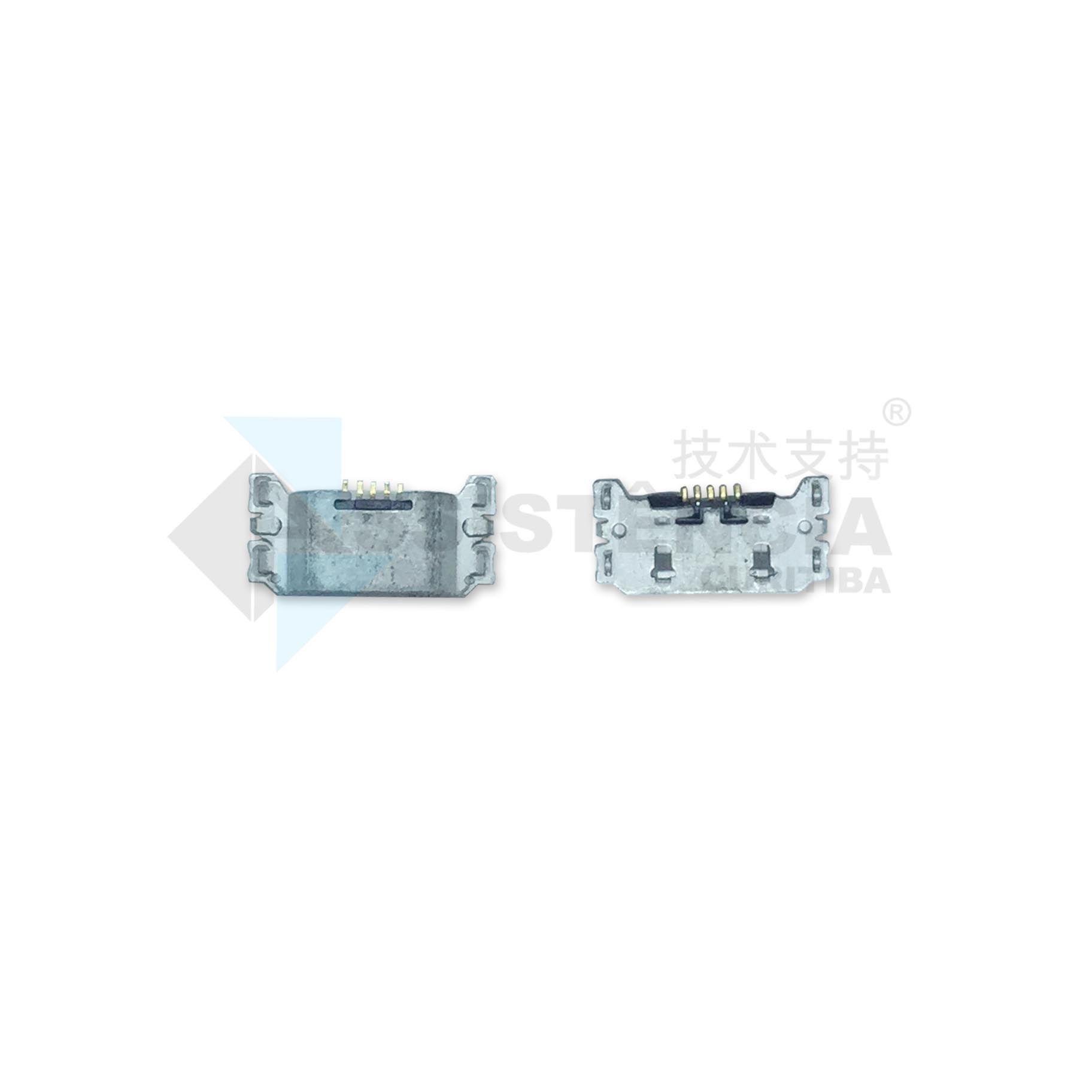 Conector De Carga Sony Xperia Xa Ultra F3211 F3212