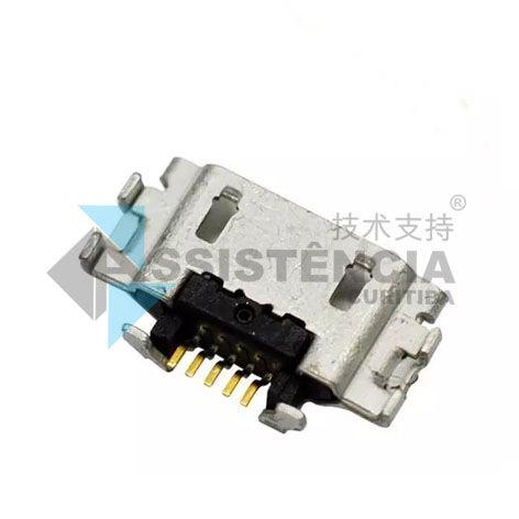 Conector De Carga Sony Xperia Z1 Lh39 C6802 C6902