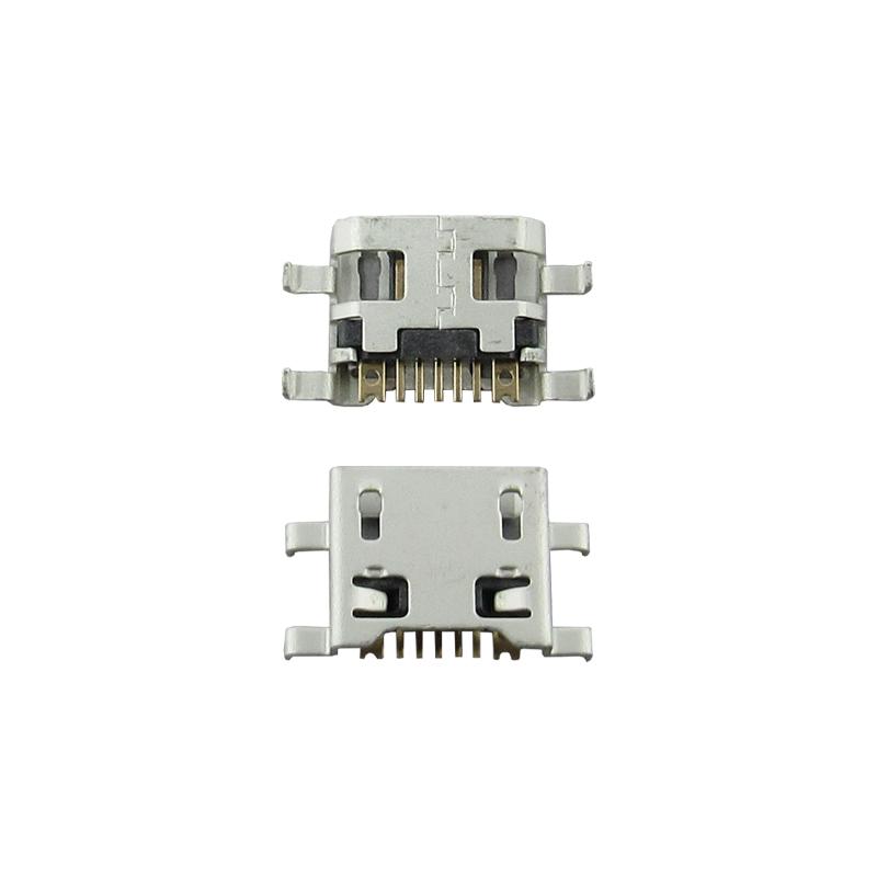 Conector De Carga Lg K4 K130 K130F Original