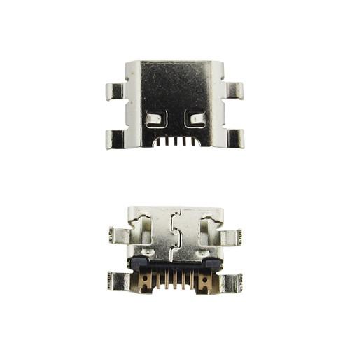 Conector De Carga Lg Q6 Original
