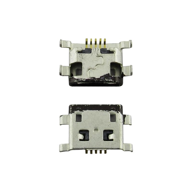 Conector De Carga Motorola Moto E / G1 Xt1033 Xt1032