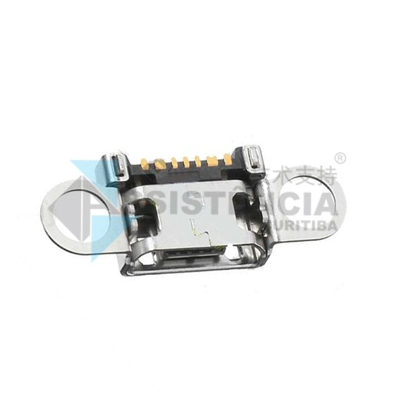 Conector De Carga Samsung A5 A510 / A3 A310 / A7 A710 2016 Original