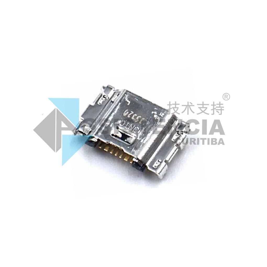 Conector de Carga Samsung Galaxy J1 J100 Original