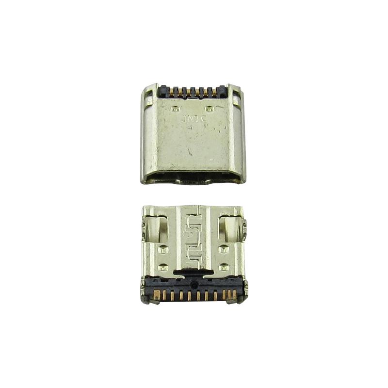 Conector De Carga Samsung Galaxy T210 T211 P3200 Original