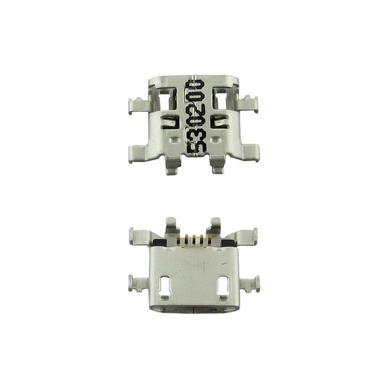 Conector De Carga Sony Xperia M2 D2302 D2303 D2305 D2306 D2403 Original