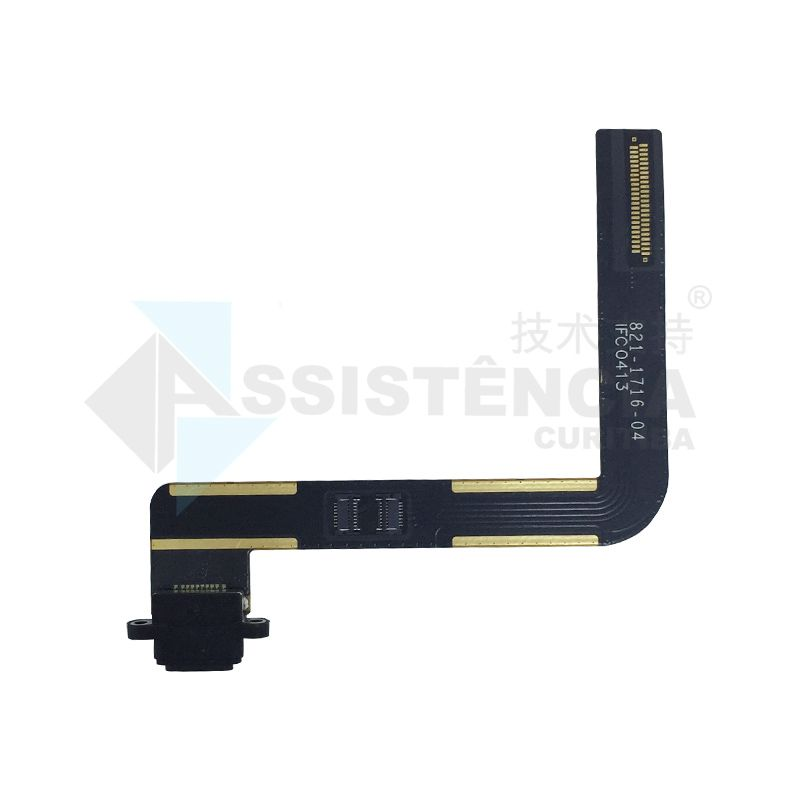 Conector De Carga Apple Ipad 5 Air A1474 A1475 A1476