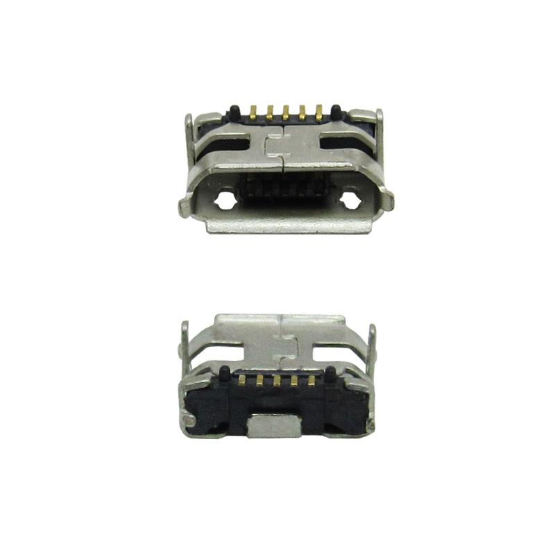 Conector De Carga Tablet Modelo 4 Diversos Modelos