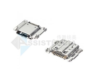 Conector De Carga Samsung Galaxy Tab 3 8.0 T310 T311 T805 T700 T701 T800