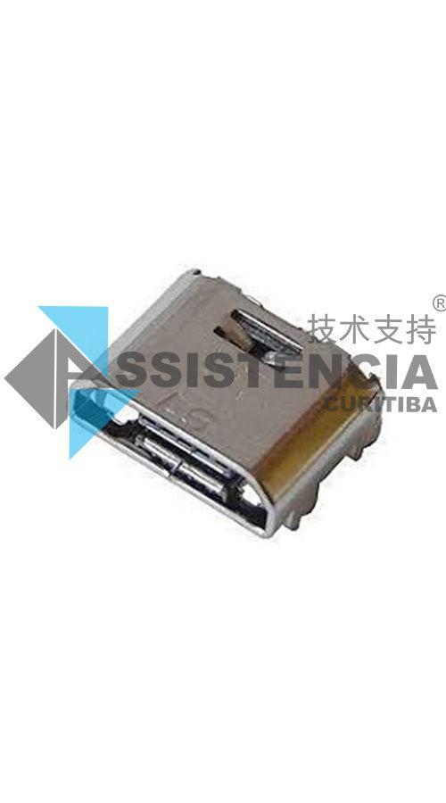 Conector De Carga Samsung Galaxy Tab 3 T110 T111 T113