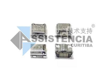 Conector De Carga Samsung Galaxy Tab E T116